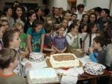Eszterlánc, Bóbita születésnap 2014
