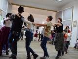 Farsangi gyermektáncház és táncház 2016
