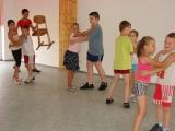 Pusztamérgesi tánctábor 2011
