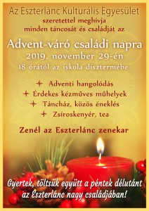 Adventvaro-csaladi-nap2019