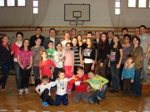 Szegeden márciusban